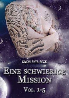 eBook: Eine schwierige Mission