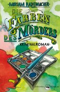 eBook: Die Farben des Mörders