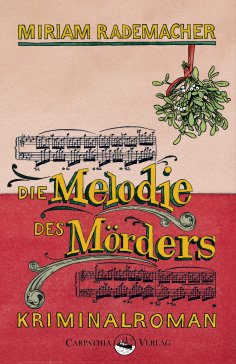 eBook: Die Melodie des Mörders