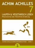 eBook: Laufen und vegetarisch leben