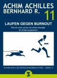 eBook: Laufen gegen Burnout - Wie ich mich zurück ins Leben bewegte