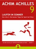 eBook: Laufen im Sommer (Achim Achilles Bewegungsbibliothek Band 9)