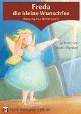 eBook: Freda die kleine Wunschfee