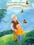 ebook: Schmetterlingspost