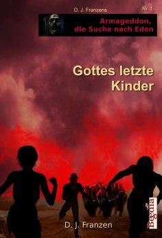 ebook: Gottes letzte Kinder