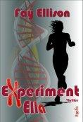 eBook: Experiment Ella