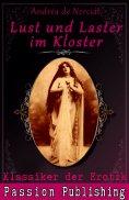 eBook: Klassiker der Erotik 9: Lust und Laster im Kloster