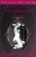 ebook: Klassiker der Erotik 10: Die elftausend Ruten