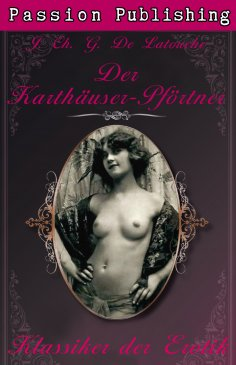 ebook: Klassiker der Erotik 20: Der Karthäuser-Pförtner