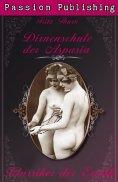 ebook: Klassiker der Erotik 21: Die Dirnenschule der Aspasia