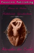 ebook: Klassiker der Erotik 30: Tolldreiste Geschichten