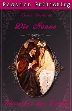 eBook: Klassiker der Erotik 31: Die Nonne