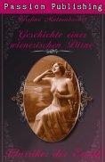 ebook: Klassiker der Erotik 29: Geschichte einer wienerischen Dirne