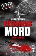ebook: Pützchens Mord