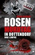 ebook: Rosenmordtag in Dottendorf