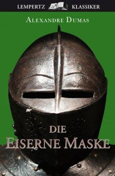 eBook: Die Eiserne Maske