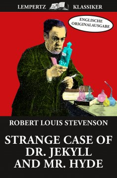eBook: Strange Case of Dr. Jekyll and Mr. Hyde