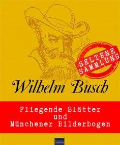 eBook: Willhelm Busch: Seltene Sammlung