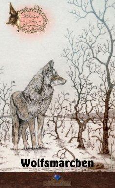 eBook: Wolfsmärchen