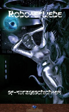 eBook: Roboterliebe