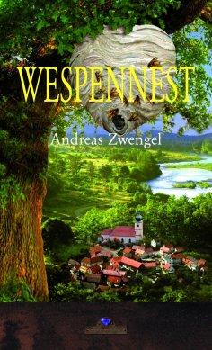 eBook: Wespennest