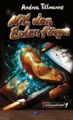 eBook: Mit den Eulen fliegen