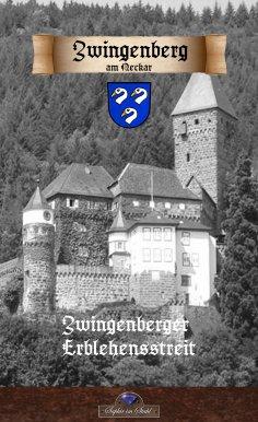 eBook: Zwingenberger Erblehensstreit