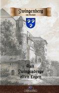 ebook: Zwingenberg am Neckar vergangenen Tagen