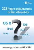 eBook: 222 Fragen und Antworten zu Mac, iPhone & Co.