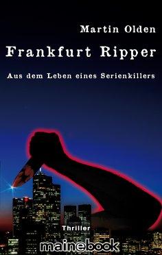 ebook: Frankfurt Ripper