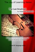 eBook: The Lost Stradivari - Language Course Italian Level B1