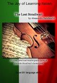 ebook: The Lost Stradivari - Language Course Italian Level B1