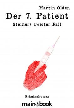 ebook: Der 7. Patient