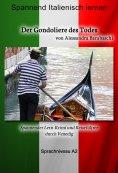 ebook: Der Gondoliere des Todes - Sprachkurs Italienisch-Deutsch A2