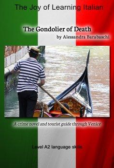 eBook: The Gondolier of Death - Language Course Italian Level A2