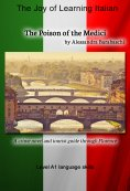 eBook: The Poison of the Medici - Language Course Italian Level A1