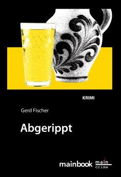 eBook: Abgerippt: Frankfurt-Krimi
