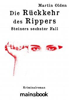 ebook: Die Rückkehr des Rippers