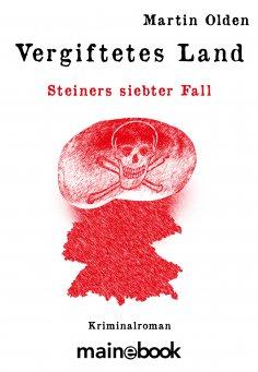 ebook: Vergiftetes Land