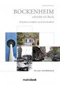 eBook: Bockenheim schreibt ein Buch