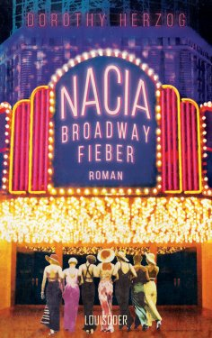 ebook: Nacia - Broadway Fieber