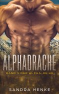 eBook: Alphadrache (Alpha Band 5)