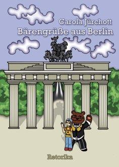 eBook: Bärengrüße aus Berlin
