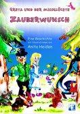 eBook: Greta und der missglückte Zauberwunsch