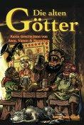 eBook: Die alten Götter