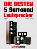 eBook: Die besten 5 Surround-Lautsprecher (Band 3)
