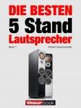 eBook: Die besten 5 Stand-Lautsprecher (Band 7)