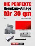 eBook: Die perfekte Heimkino-Anlage für 30 qm (Band 4)