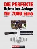 eBook: Die perfekte Heimkino-Anlage für 7000 Euro (Band 2)
