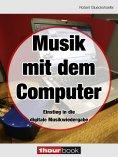 eBook: Musik mit dem Computer